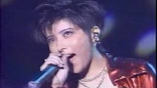 BRAND NEW TOMORROW in TOKYO DOME -Presentation for 1996- 1995年12月...