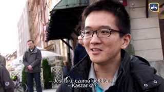 Co naprawdę myślą o nas obcokrajowcy?