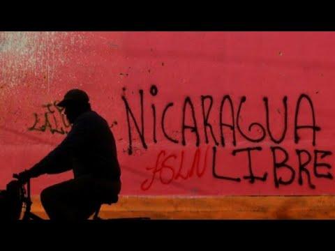 نيكاراغوا توافق على زيارة مراقبين دوليين للتحقيق في أعمال العنف  - نشر قبل 54 دقيقة