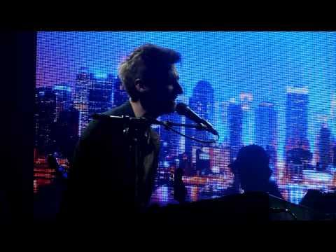 "Arthur Darvill- ""Thoughts of Flight"" Live"