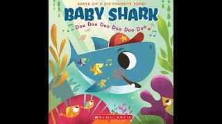 Baby shark | çocuk videoları | çocuk müzikleri | eğlenceli videolar | shark doo doo