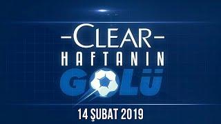 Clear ile 21. Haftanın Golü: MKE Ankaragücü - Hadi Sacko!