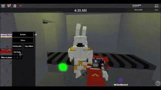 roblox five nights at freddies sister location roleplay