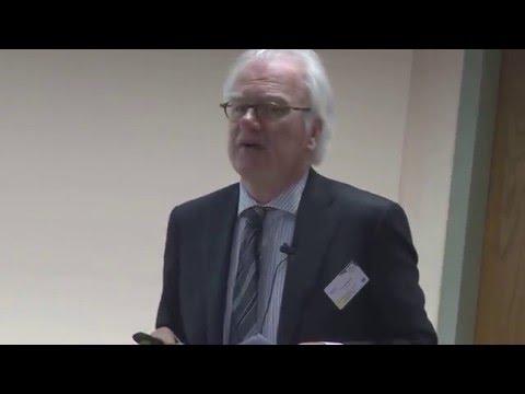 Podcast series: Judicial Training on EU Direct Taxation, 21-22 April 2016