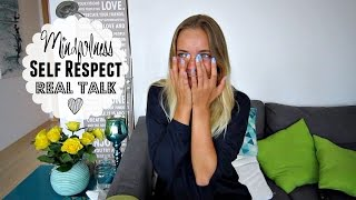 SELF RESPECT: Treat Yourself Right | Jilicious Journey