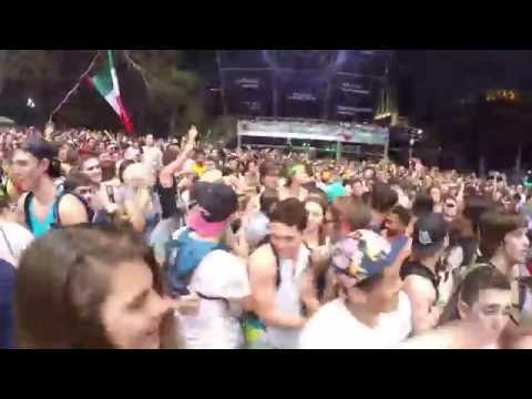 Yellow Claw   Live @ Ultra Music Festival 2016 Full Video Synced Audio
