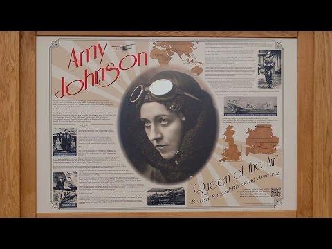 Amy Johnson Day - Herne Bay 2014
