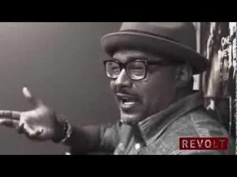 Mad 'Skillz' Speaks On Kendrick's 'Control' Freestyle