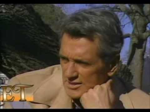 Entertainment Tonight Interview with Rock Hudson (1985)
