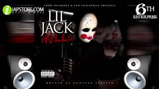 LIL JACK - IKILLU FULL ALBUM PART 1