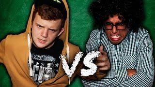 קרב ראפ - מורה VS תלמיד (עם GuyTV) | הדובים