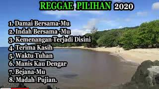 Lagu_Rohani_Reggae_Pilihan_ 2020