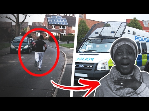 I Went Missing for 7 Days EXPERIMENT !!! (Terrified Parents & Police called)