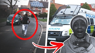 I Went Missing for 7 Days EXPERIMENT !!! 😢😱 (Terrified Parents & Police called)