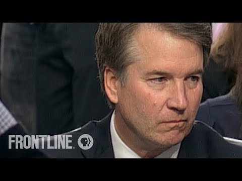 "A Supreme Court Face-Off Decades in the Making | ""Supreme Revenge"" | FRONTLINE"