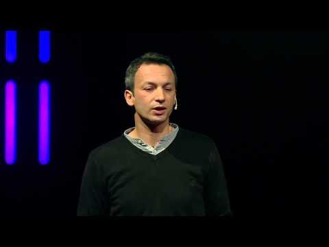 Piccoli informatici crescono con CoderDojo | Ivan Bedini | TEDxTrento