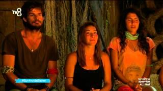 Survivor All Star - Ada Konseyi (6.Sezon 23.Bölüm)