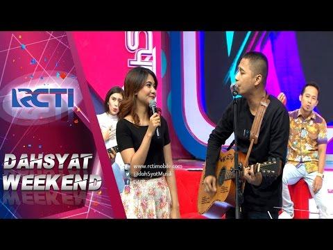 DAHSYAT - The Rain Penawar Letih [11 Maret 2017]