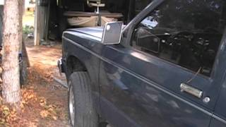 yankeeprepper truck video response
