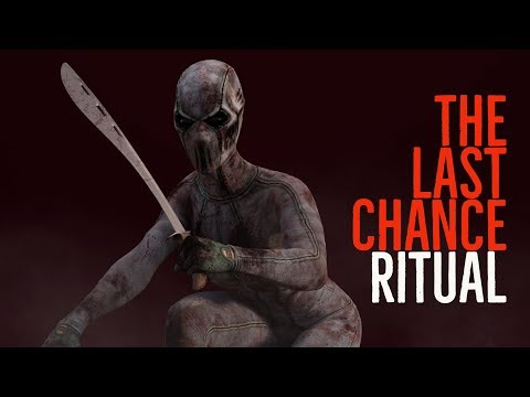 ''The Last Chance Ritual'' by Gelfwyn | TERRIFYING NEW RITUAL PASTA