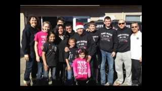 ALVAREZ BJJ ARLINGTON TX 2012 MISSION ARLINGTON CHRISTMAS TOY DRIVE