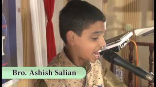 abba khuda by bro ashish salian