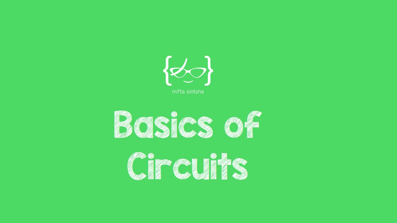 Basics Series Parallel Current Divider Voltage Rule Youtube In And Circuit Electrical