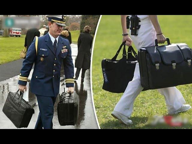 Bí Ẩn Chiếc Cặp Bất Thể Ly Thân của Tổng Thống Mỹ Obama