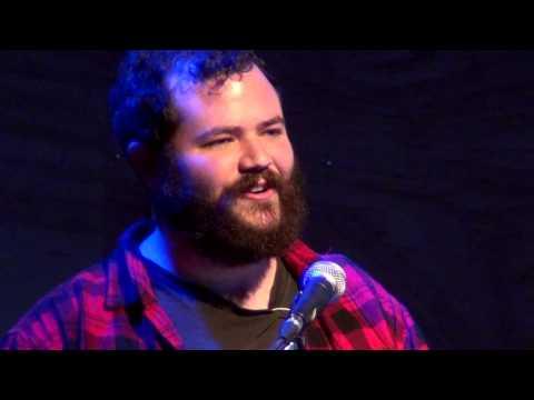 Long Music, Longing and Ecstatic Joy: Benjamin Seretan at TEDxSitka