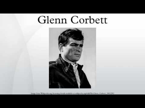 glenn corbett images