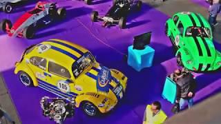 Salão Automovel de Aveiro 2015
