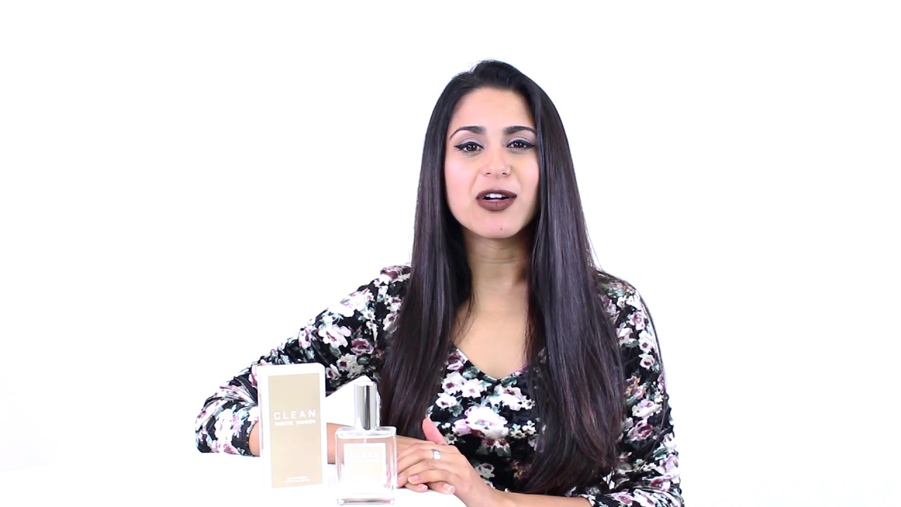 White Woods Perfume By Clean Fragrancex Com Review