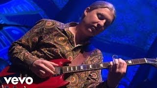 Watch Derek Trucks Band Crow Jane video