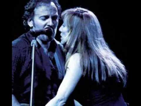 Bruce Springsteen - JAMBALAYA (ON THE BAYOU) 2000 (audio)