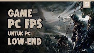 5 Game Pc Offline Fps Ringan Untuk Low Spec Pc Terbaik