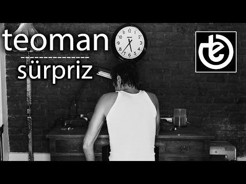 teoman - Sürpriz