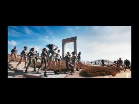 Swag se swagat song official teaser