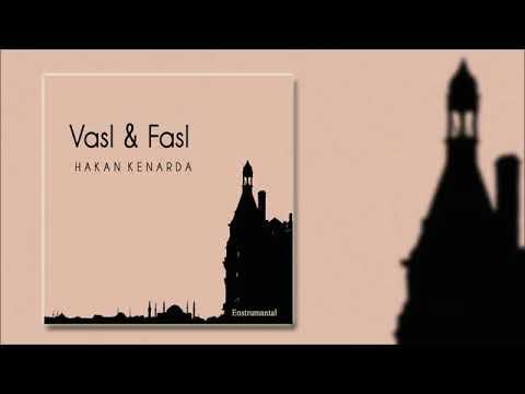 Hakan Kenarda -  Alhambra  [Official Audio]