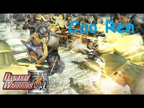 Dynasty Warriors: Wei Kingdom / Characters - TV Tropes |Cao Cao Dynasty Warriors 8