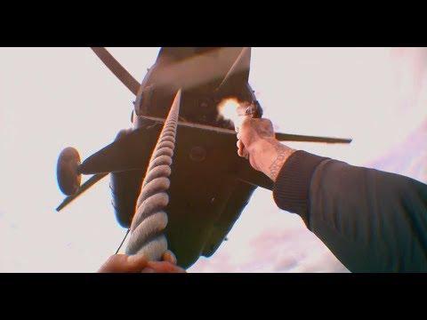 Hardcore Henry - Forest Fight Scene (1080p)