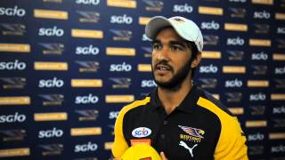 Jamie Bennell | West Coast Eagles | Yirra Yaakin