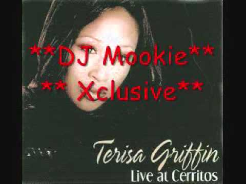 Terisa Griffin - Rhythm of Love (Live)