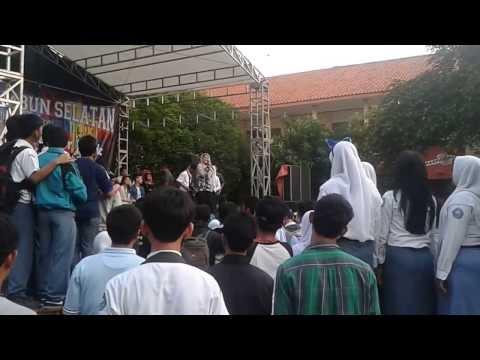 Fatin Shidqia Lubis - Grenade @ SMAN 2 Tambun Selatan