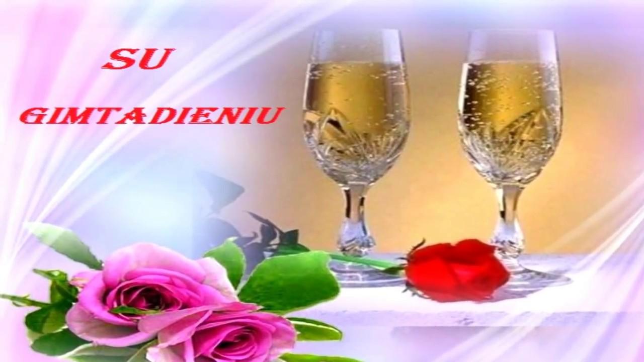 إدفع انتهاء الصلاحية يدير su gimtadieniu sveikinimai draugui -  dsvdedommel.com
