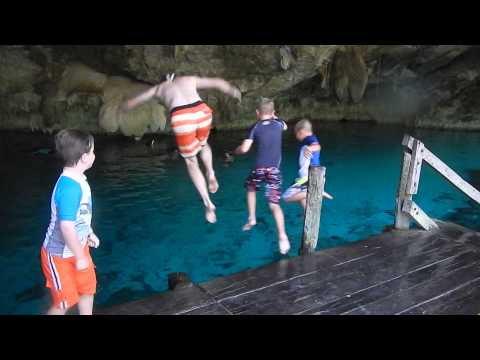 2014 Cenotes Boys