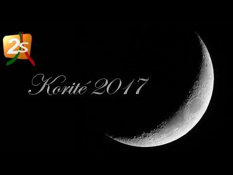 LA KORITÉ 2017 SERA CÉLÉBRÉE LE ...