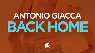 Baixar - Antonio Giacca Back Home Official Music Video Grátis