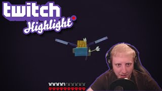 ❝ STRANDED IN DARKNESS ❞ [twitch Highlight°]