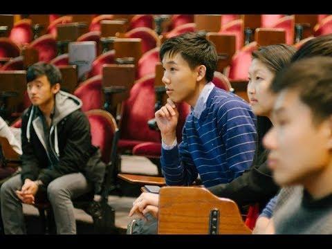Affirmative Action Discriminates Against Asian-Americans