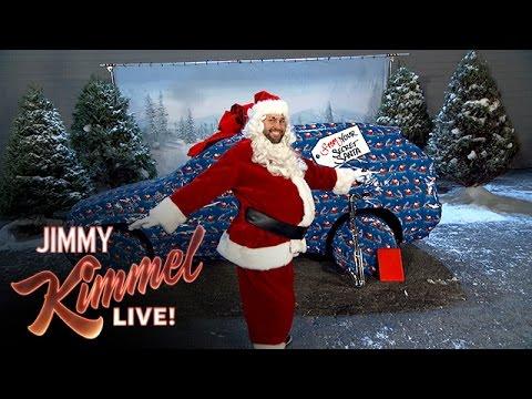 Emily Blunt & John Krasinski Prank Jimmy Kimmel